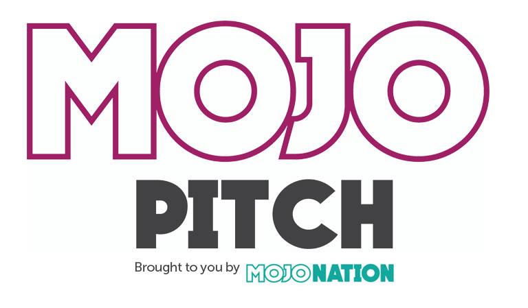Mojo Pitch Logo