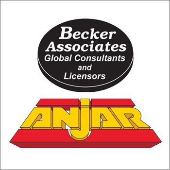 Becker Associates, Anjar