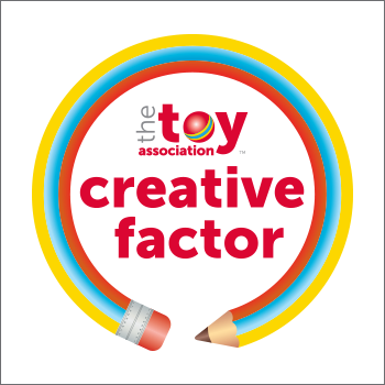 Toy Association, Creative Factor